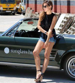 Vehículos clásicos para publicidad - coches clásicos - SerbeCar