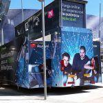 Camiones para publicidad - Publicidad en camiones - SerbeCar