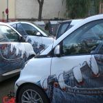 Coches y vehículos para publicidad y eventos- SerbeCar