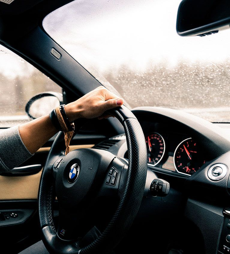 SerbeCar_Conductores vehículos para publicidad