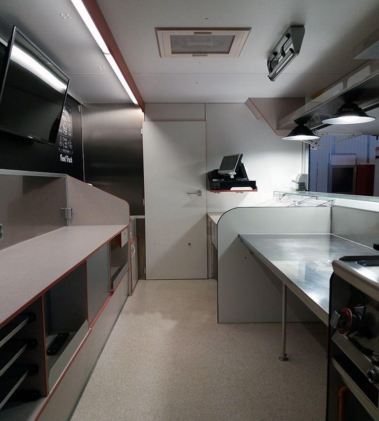 Food Trucks para publicidad _ Food Trucks - SerbeCar