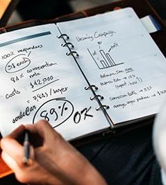 Presupuestos para publicidad- Vehículos para Publicidad / SerbeCar