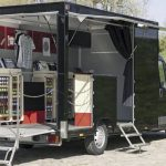 Vehículos para publicidad y eventos - SerbeCar